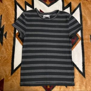 Urban Outfitters Ribbed Tee